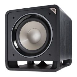 Polk Audio Hts 12 Color Negro