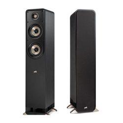 Polk Audio S50e Color Negro