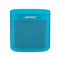 Bose Soundlink Color Ii Color Azul