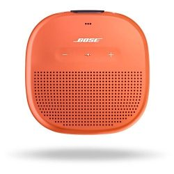 Bose Soundlink Micro Color Naranja