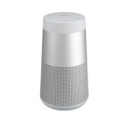 Bose Soundlink Revolve Color Plata