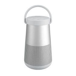 Bose Soundlink Revolve Plus Color Plata