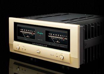 Amplificador estéreo Accuphase A-48