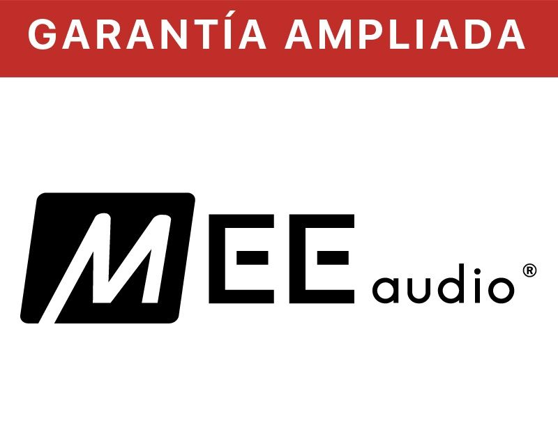 Garnatía ampliada MEE audio