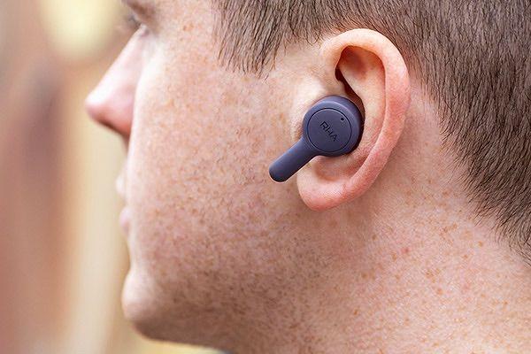 TrueConnect en el oído