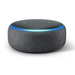 Amazon Echo Dot Color Antracita