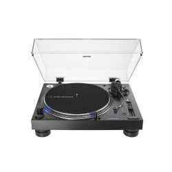 Audio Technica At Lp140xp Color Negro