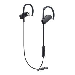 Audio-Technica ATH-SPORT70BT Negros