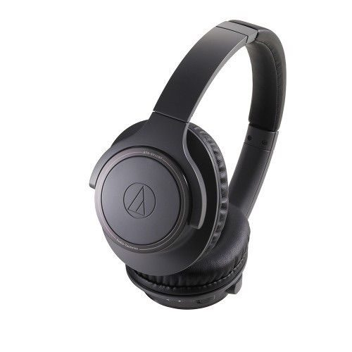 Audio Technica Ath Sr30bt Gris Carbon