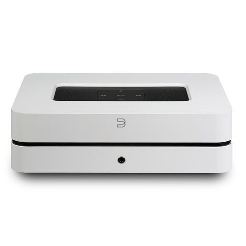 Bluesound Powernode 2i color blanco
