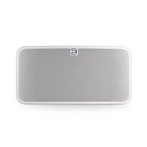 Bluesound Pulse Mini 2i color blanco
