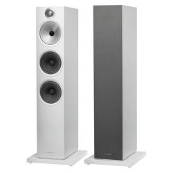 Bowers & Wilkins 603 Blancas