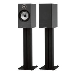 Bowers & Wilkins 606 Negras