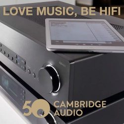 Love Music Be Hifi