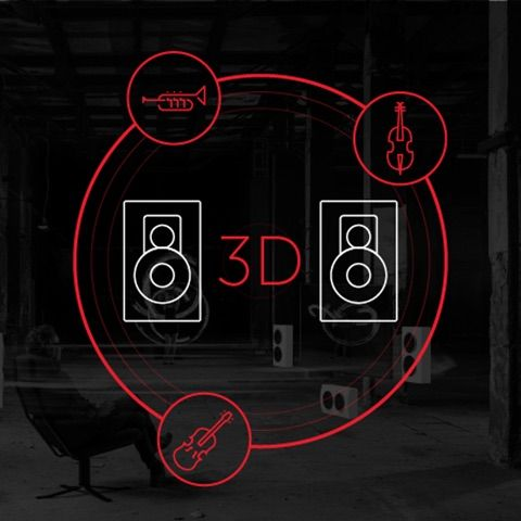 Sonido 3D