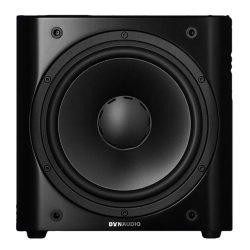 Dynaudio Sub 3 color negro