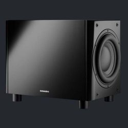 Dynaudio Sub 6 color negro