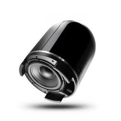 Focal Sub Dome Negro