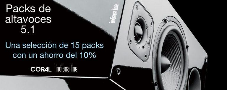 Indiana Line Packs 5.1