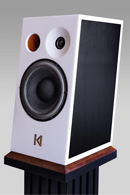 Kroma Audio Mimi