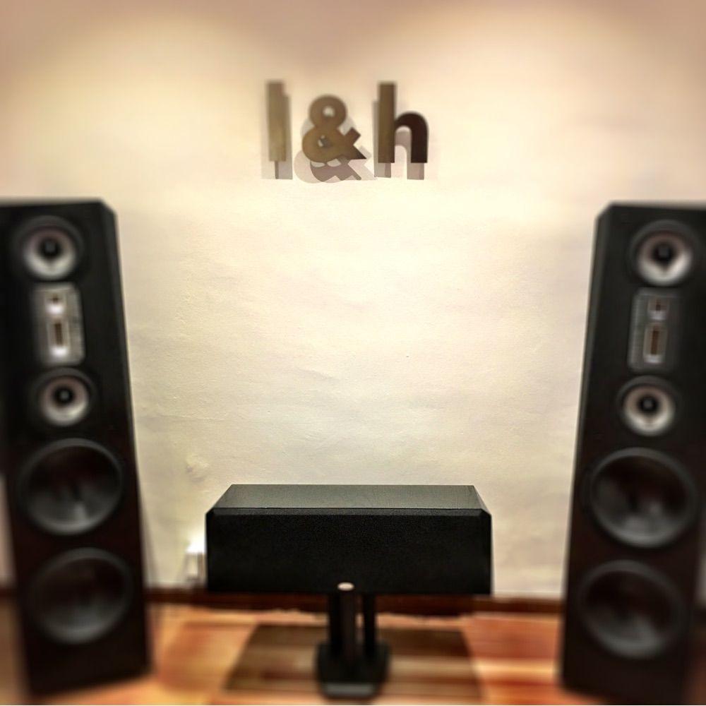 Legacy Audio 1