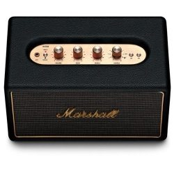 Marshall Acton Multi-room color negro
