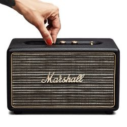 Marshall Acton color negro