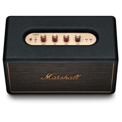 Marshall Stanmore Multi-room color negro