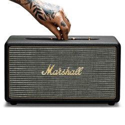 Marshall Stanmore color negro