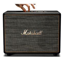 Marshall Woburn color negro