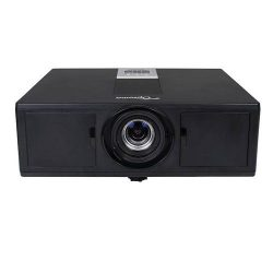 Optoma Zh550t Color Negro
