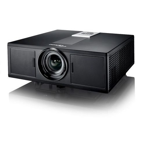 Optoma Zu500t St Color Negro