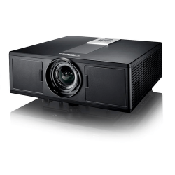 Optoma Zu550t St Color Negro