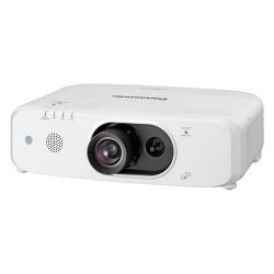 Panasonic Pt Fz570 Frontal