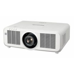 Panasonic Pt Mw730 Color Blanco