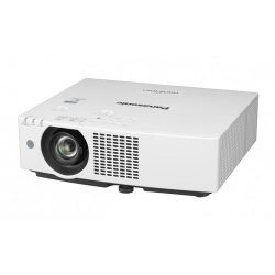 Panasonic Pt Vmw50 Frontal