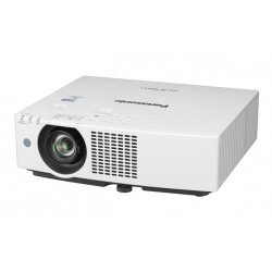 Panasonic Pt Vmz40 Frontal