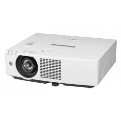 Panasonic Pt Vmz50 Frontal