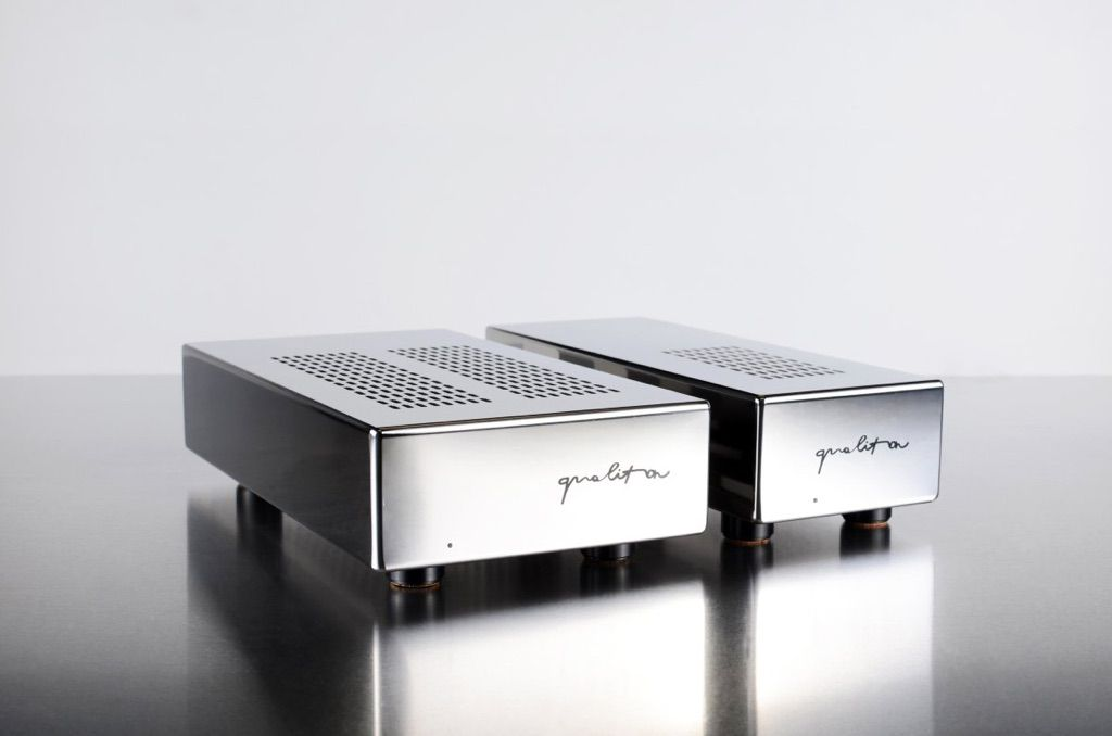 Qualiton Phono