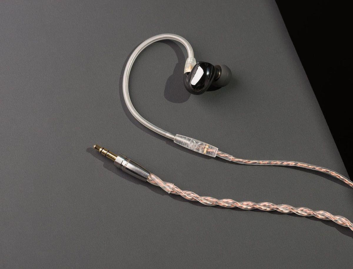 Cable de cobre trenzado