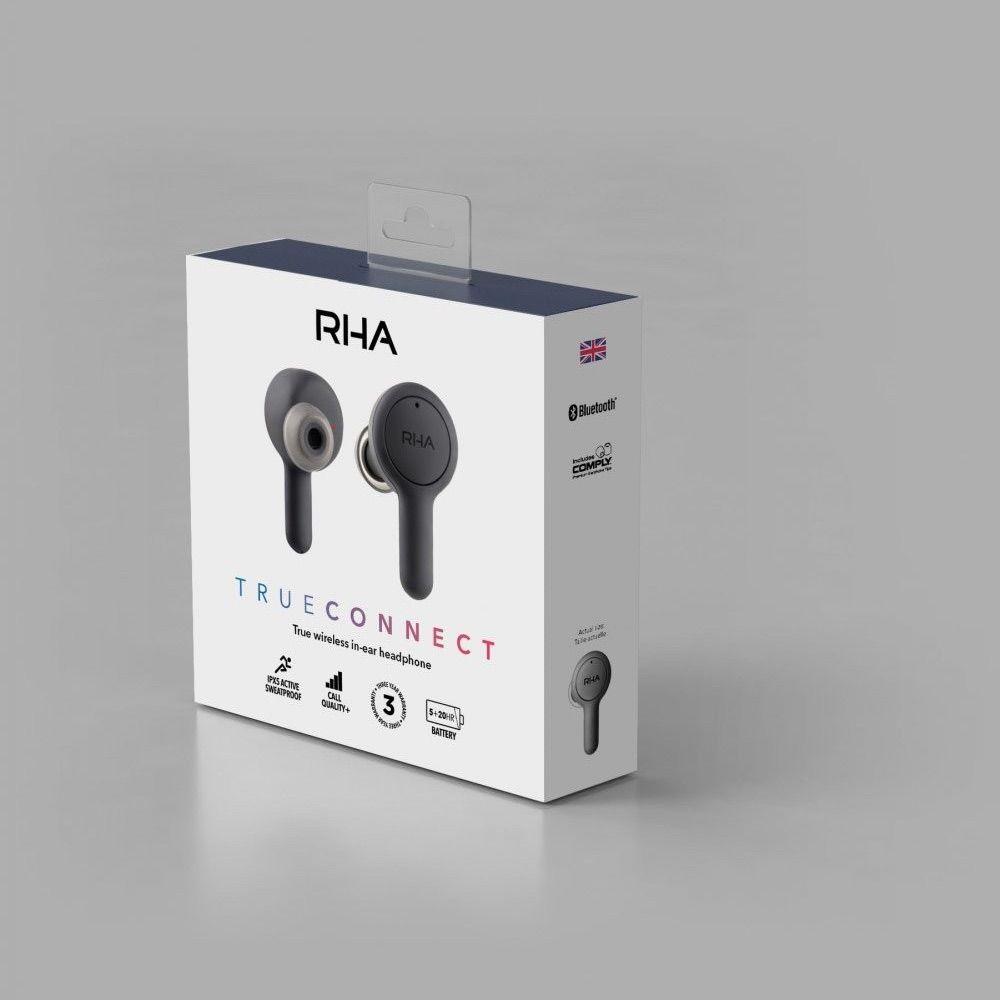 Paquete de los RHA TrueConnect