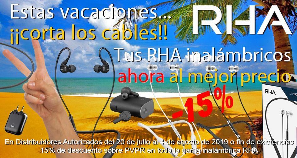 Rha Corta Los Cables