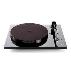 Rega Planar 1 Color Negro