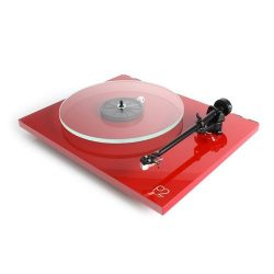 Rega Planar 2 Color Rojo