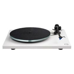 Rega Planar 3 Color Blanco