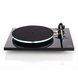Rega Planar 3 Color Negro