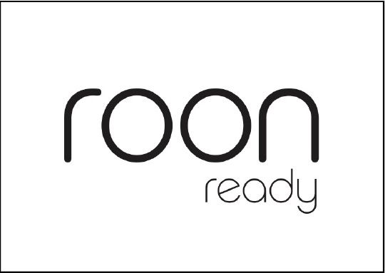 Roon Ready