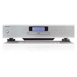 Rotel CD11 reproductor de CDs color plata