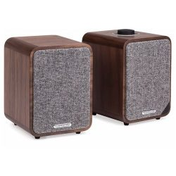 Ruark Audio MR1 Mk2 Nogal