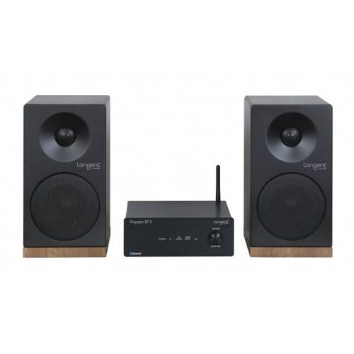 Tangent Ampster X4 Micro System Color Negro